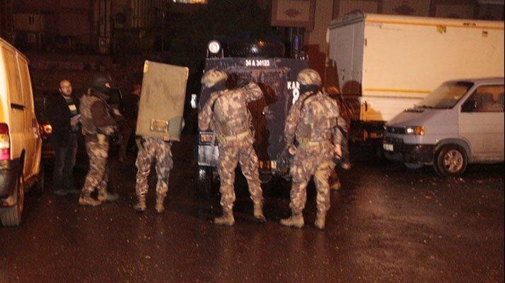 İstanbul merkezli 40 ilde büyük operasyon: 417 kişi hakkında gözaltı kararı