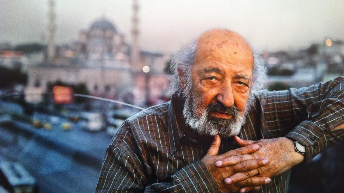 Ara Güler kimdir? İşte Türkiye'nin önemli fotoğrafçısı Ara Güler'in hayatı...