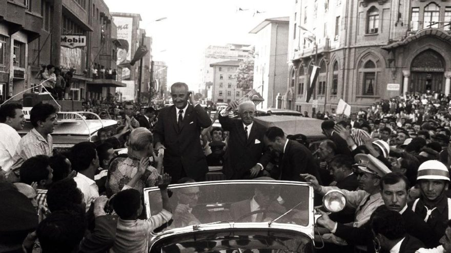 Tarihi gerçek bambaşka çıktı! Erdoğan'ın bahsettiği İnönü fotoğrafının öyküsü…