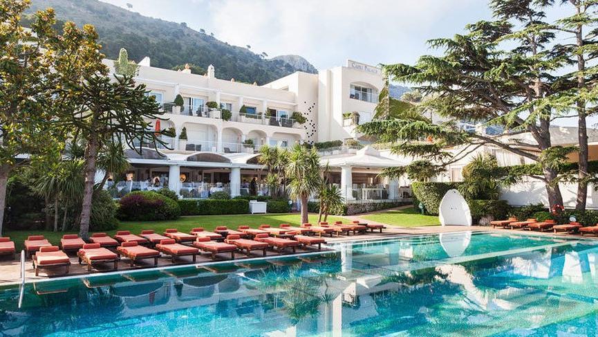 Ferit Şahenk, tüm lüks otellerini satışa çıkardı