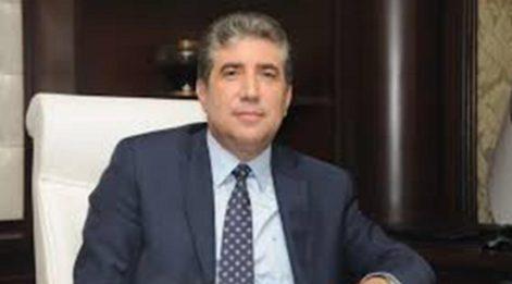 Davutoğlu'nun bakanı 114 kişiyle havuza atıldı