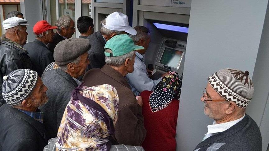 Kabul edilirse emeklilerin kredi faizleri silinecek