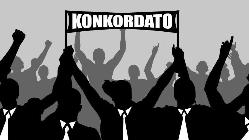 3 şirket daha bugün konkordato ilan etti!