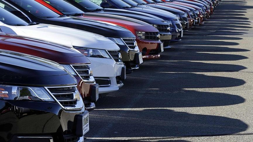 5 milyonluk araba sevdası