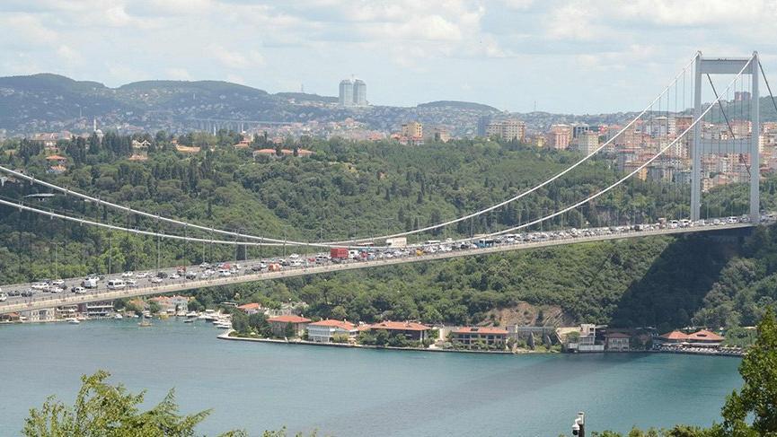 107 milyon liralık köprü ve otoyol geliri kayıp