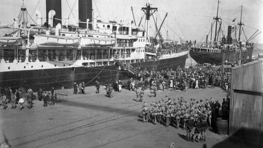 İstanbul'un düşman işgalinden kurtuluşunun 95'inci yılı