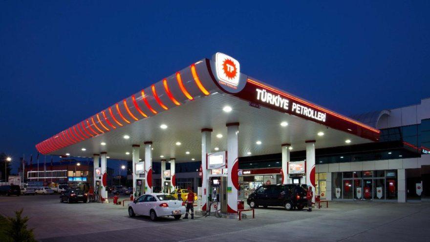 Türkiye Petrolleri 55 yaşında!