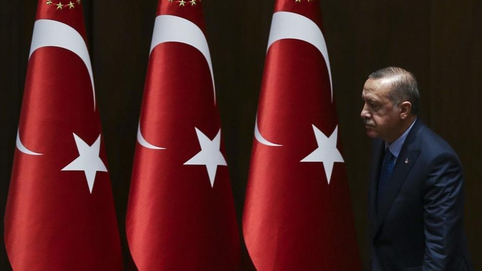 Erdoğan: Nedense öğrencilerimiz krediye yanaşmıyor