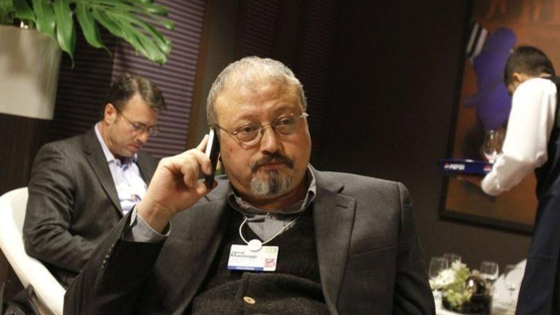Otel odasında cesedi bulunan Suudi vatandaşı 'Kaşıkçı' çıkmadı!