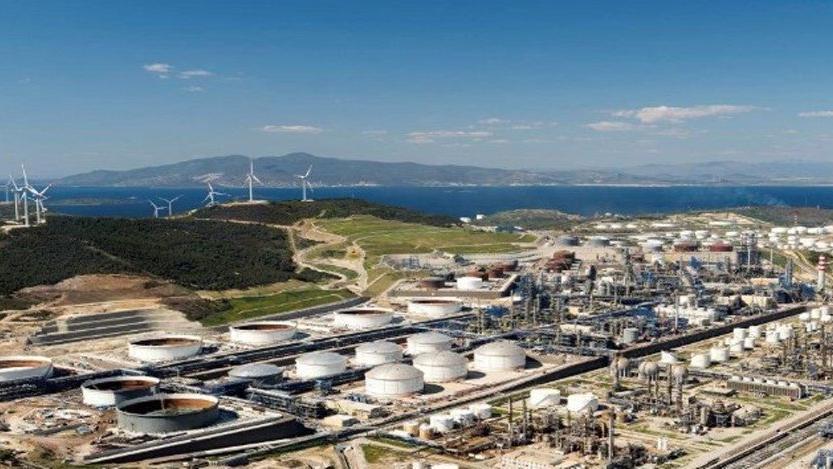 STAR Rafineri üretime başlıyor