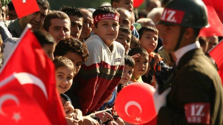 29 Ekim'de okullar tatil mi? Cumhuriyet Bayramı hangi güne denk geliyor? 2018 Cumhuriyet Bayramı…