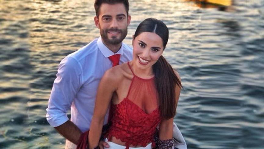Oyuncu Cevahir Turan, Arman Yıldız ile evlendi