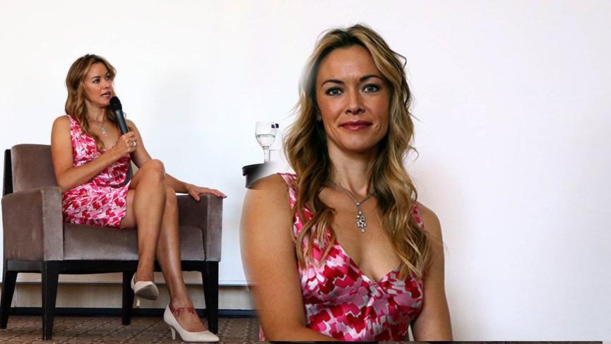ABD'li oyuncu Loken, Türkiye'den teklif bekliyor
