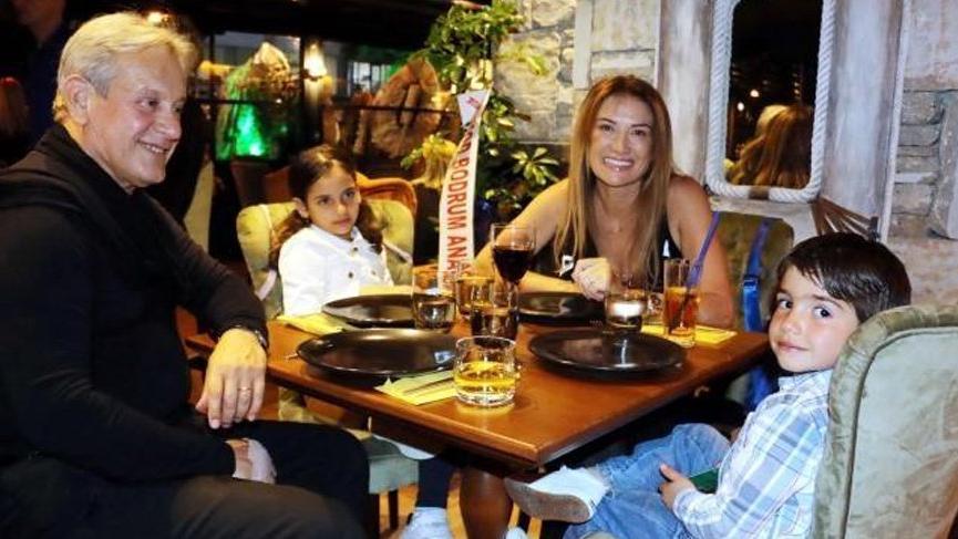 Neco ve İdil Erge boşanıyor!