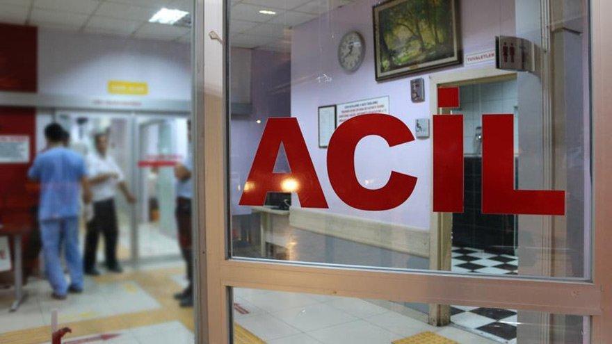 İzmir'de gıda zehirlenmesi şüphesi! Öğretmen ve öğrenciler hastaneye kaldırıldı