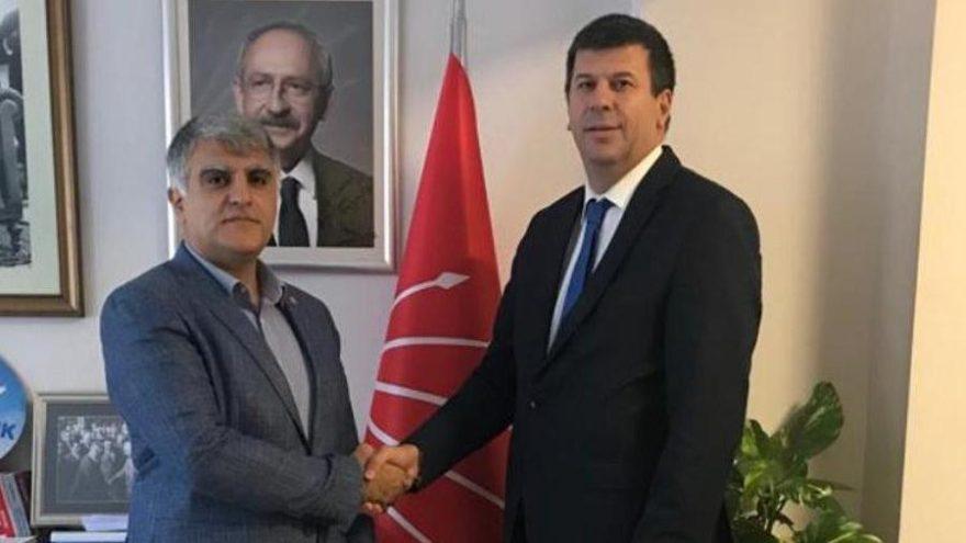 Avukat Şerdil Dara Odabaşı Kadıköy'den adaylığını açıkladı