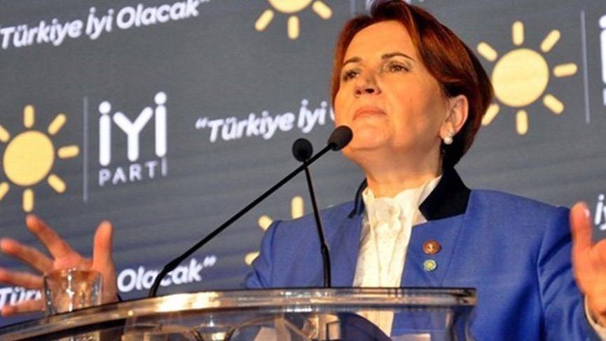 Son dakika... Türkiye bu görüntüyü konuşuyor! Meral Akşener'in evinin önünde gergin anlar