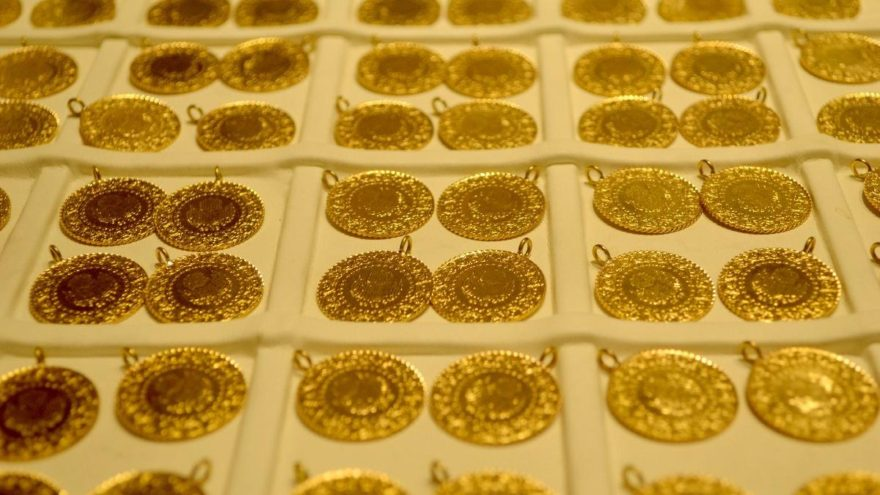 Bugün çeyrek ve gram altın ne kadar oldu?