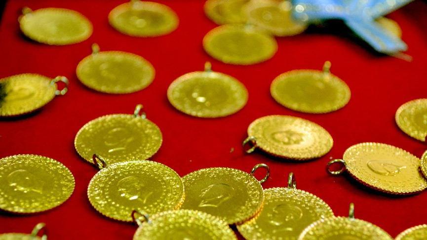 Çeyrek ve gram altın haftanın ilk gününde ne kadar oldu? Altın fiyatlarında yaprak kıpırdamıyor