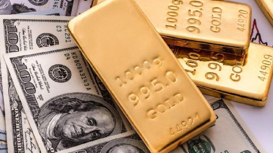 Güncel altın ve döviz fiyatları: Dolar kaç TL oldu? Bugün çeyrek ve gram altın ne kadar?
