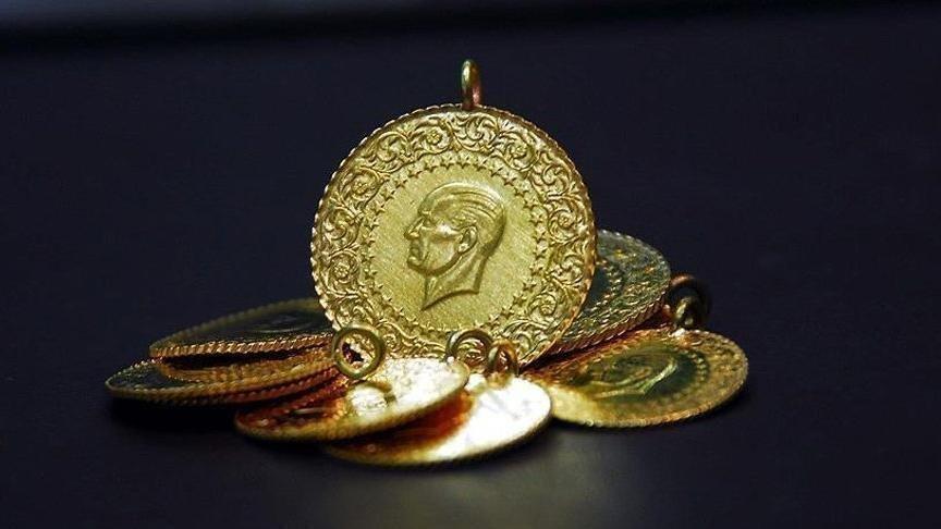 Altın fiyatları: Düşüşe geçen altın fiyatlarındaki son rakamlar…