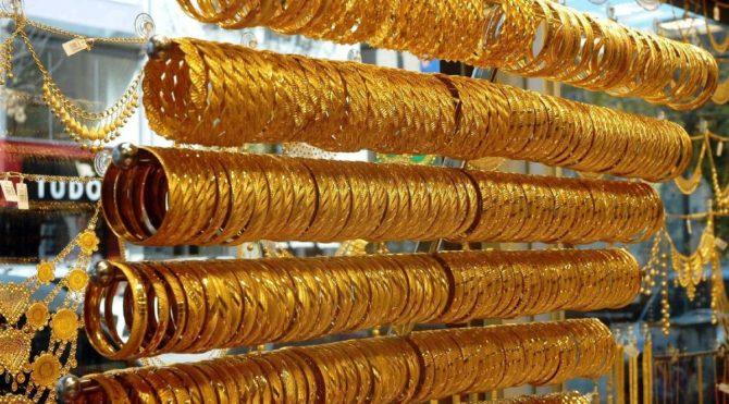 Altın fiyatlarında güncel durum | 22 Ekim çeyrek ve gram altın ne kadar oldu?