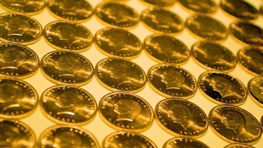 Altın fiyatları yatay seyrine devam ediyor