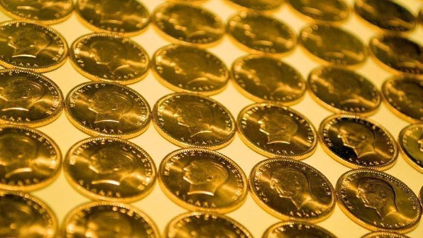 Altın fiyatlarında düşüş! Gram ve çeyrek altın fiyatları kaç lira oldu? 30 Ekim altın fiyatları...
