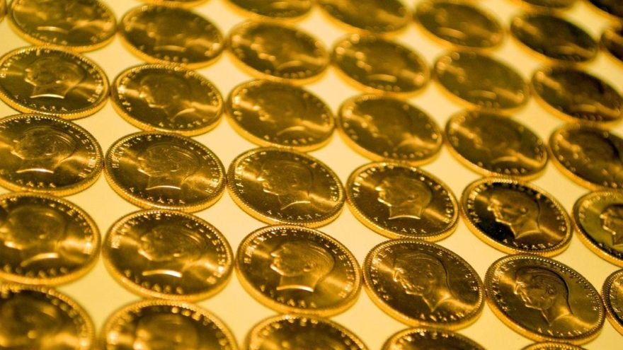 8 Ekim güncel altın fiyatları   Bugün çeyrek ve gram altın ne kadar oldu?