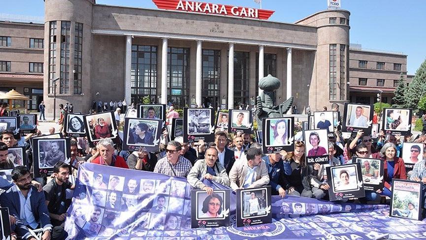 CHP'li Ağbaba: Canlı bombanın T.C kimliğini verdik işlem yapılmadı
