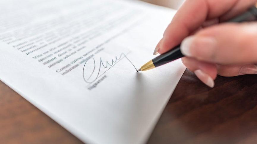 TL ile sözleşmede önemli gelişme!