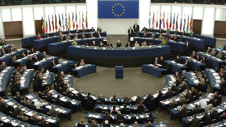 Avrupa Parlamentosu oyladı: Türkiye'ye verilecek 70 milyon euroluk fon iptal