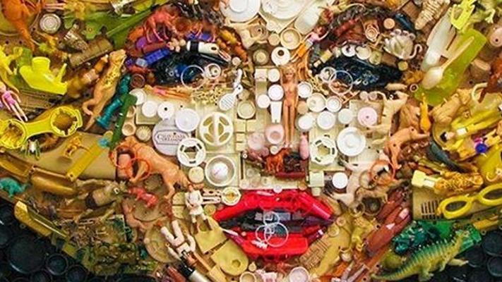 8 Ekim Hadi İpucu Sorusu: Birbiriyle ilişkisiz çeşitli malzemelerin sanatsal amaçla bir araya getirildiği esere ne denir?