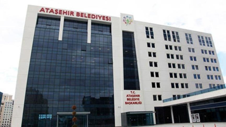Ataşehir Belediyesi çalışanı 5 kişi serbest kaldı   Son dakika