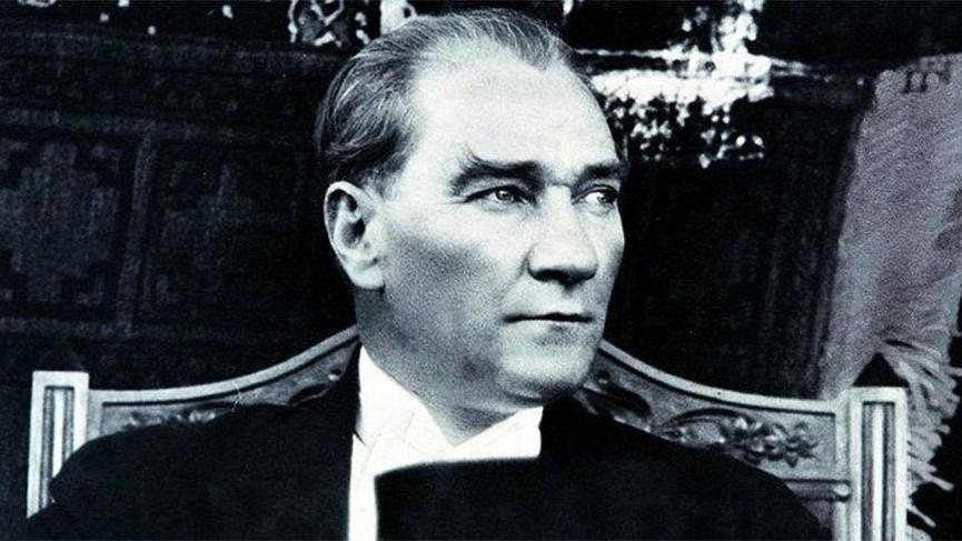 Devletin sitesinde Atatürk'e hakaret