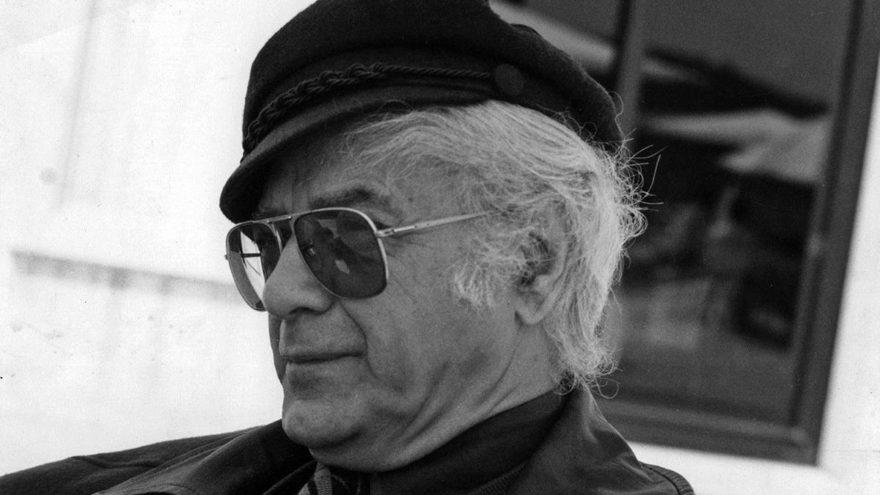 Türk edebiyatının 'Kaptan'ı Atilla İlhan vefatının 13. yılında anılacak