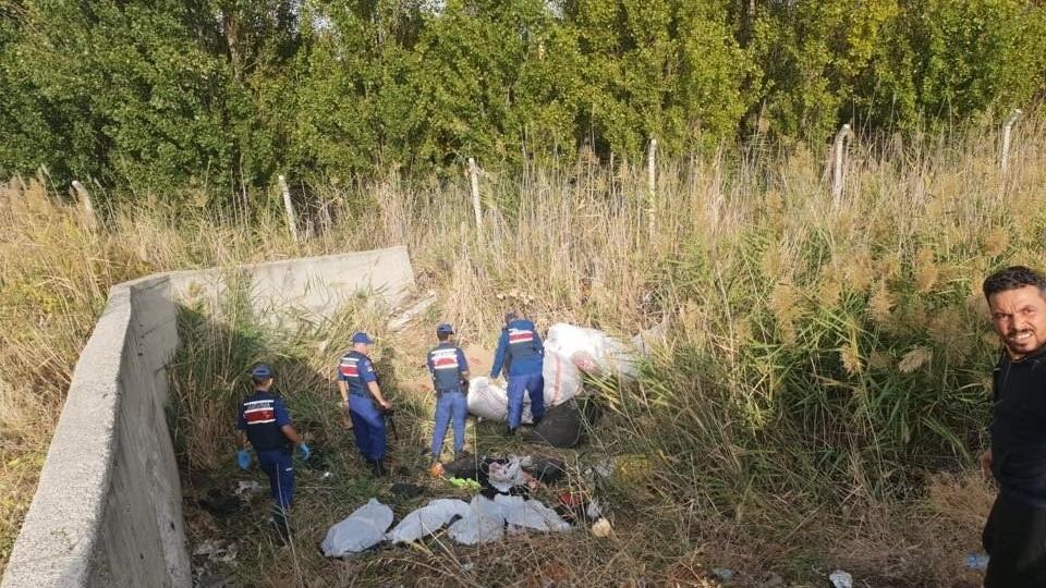 Ankara'da feci kaza: 4 kişi öldü