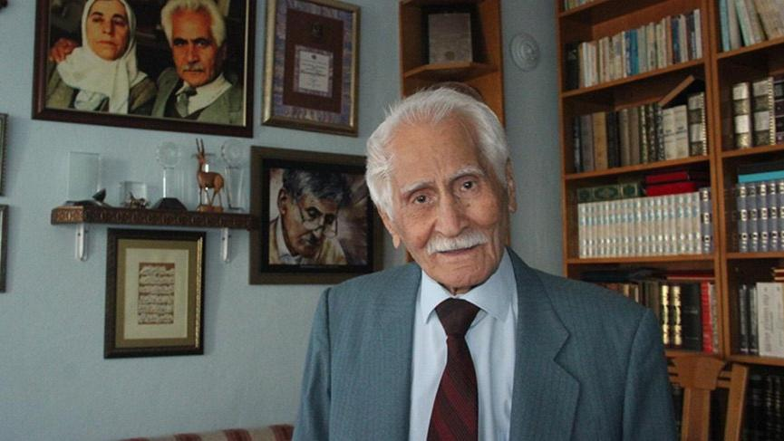 Bahaettin Karakoç yaşamını yitirdi