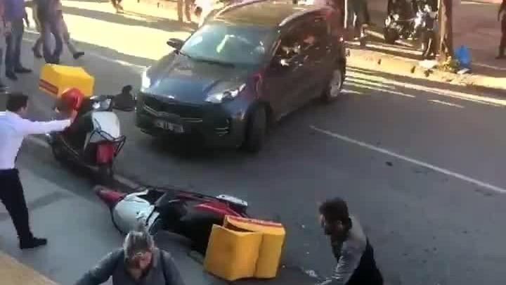 Bakırköy saldırganı tutuklandı: Linç edilmekten korktum, pişmanım