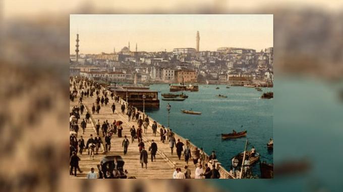 Uluslararası Edebiyat Festivali 'Ready My World'ün teması Türkiye