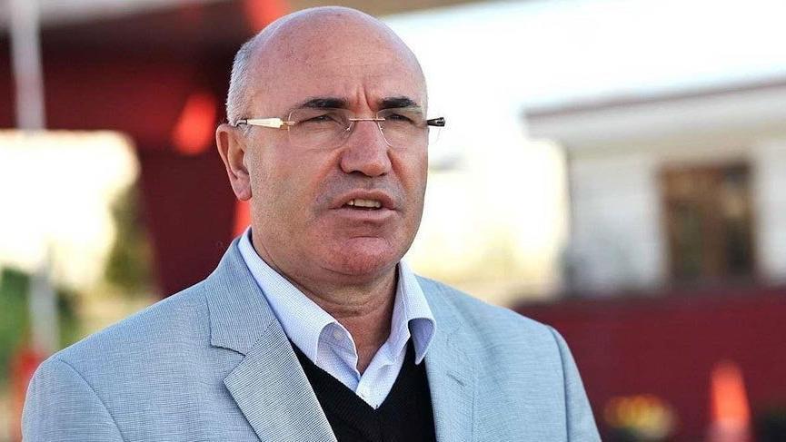 CHP Milletvekili Mahmut Tanal, İBB adaylığını açıkladı
