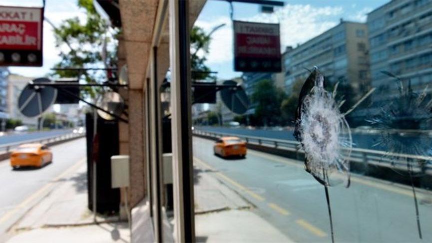 Son Dakika… ABD Büyükelçiliğine saldırı soruşturması tamamlandı
