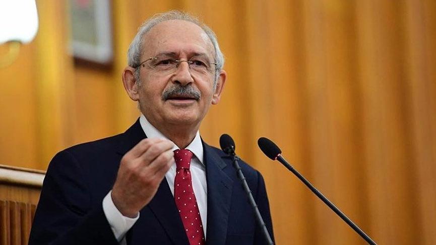 Son Dakika... Kılıçdaroğlu'ndan rahip Brunson açıklaması