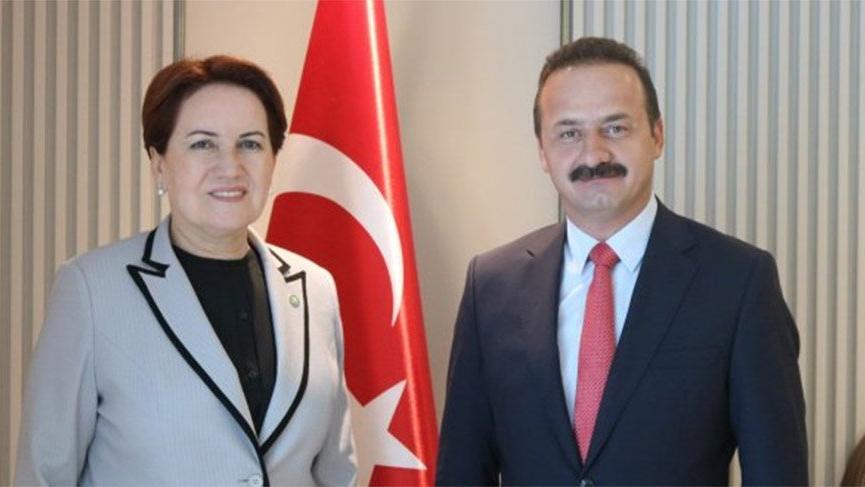 İYİ Parti'li Ağıralioğlu'ndan, Erdoğan'ın o sözlerine tepki