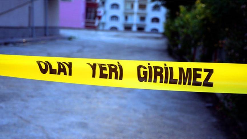 Konya'da bir kişi yol kenarında ölü bulundu