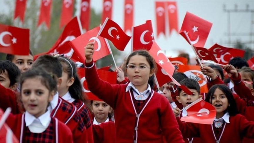 Son Dakika... İstanbul Valiliği'nden 29 Ekim Cumhuriyet Bayramı açıklaması