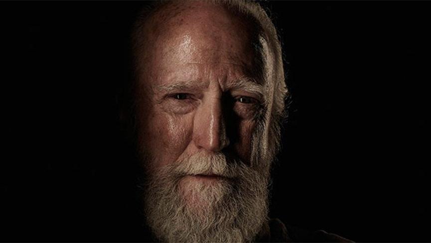 Walking Dead'in usta oyuncusu Scott Wilson hayatını kaybetti