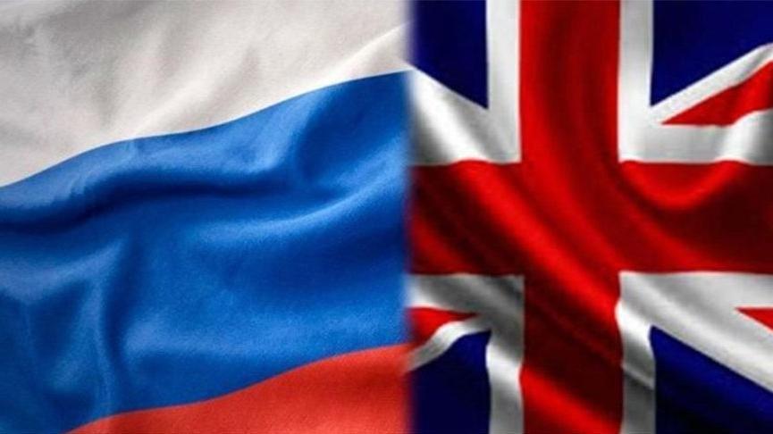 Rusya ve İngiltere arasında yeni diplomat krizi!