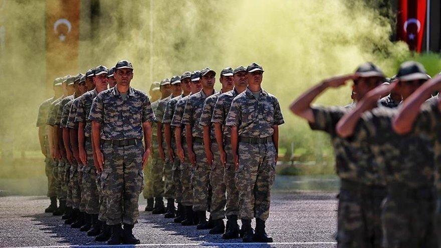 askerlik sözcü ile ilgili görsel sonucu