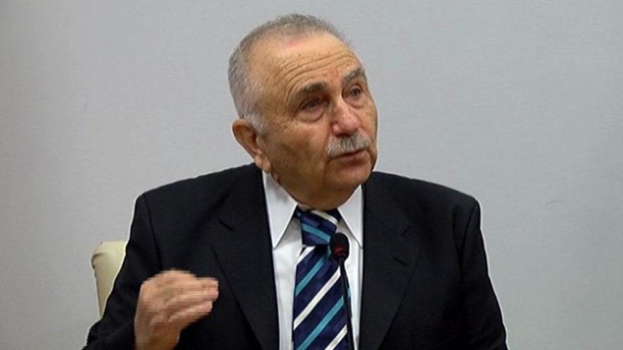 MHP'nin İstanbul adayı için Bedrettin Dalan iddiası